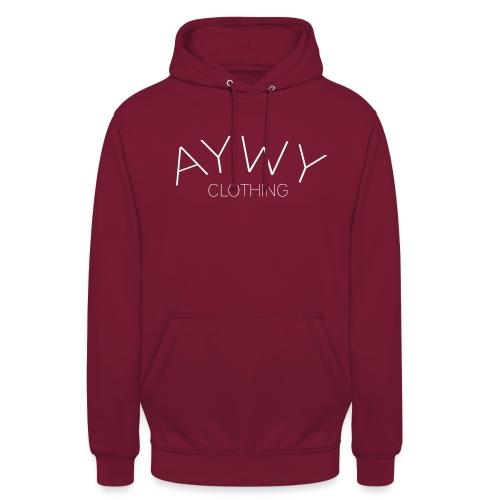 AYWY Clothing - Unisex Hoodie