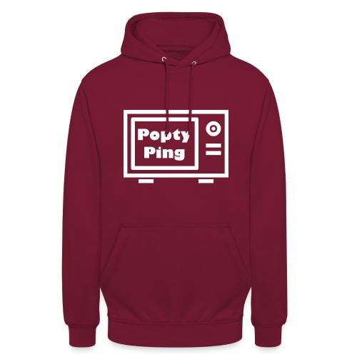 Popty Ping - Unisex Hoodie