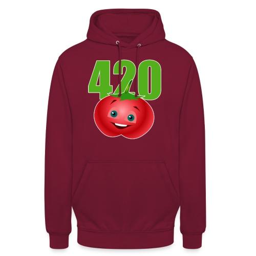 Tomate 420 - Unisex Hoodie