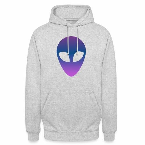 Aliens - Sudadera con capucha unisex