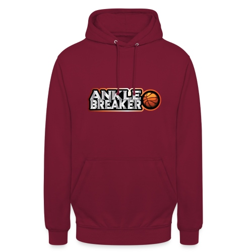Ankle Breaker for real streetball players - Unisex Hoodie