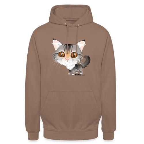 Kat - Hoodie unisex