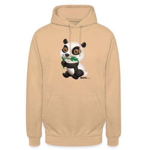 Panda - Hoodie unisex