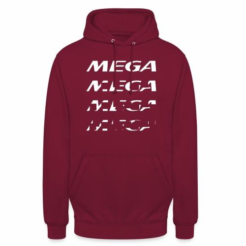 Mega - Unisex Hoodie