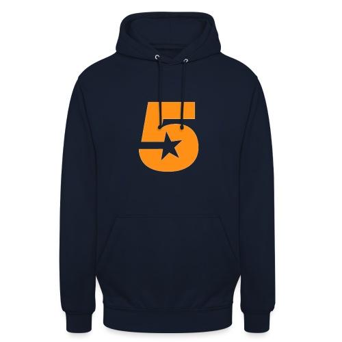 No5 - Unisex Hoodie