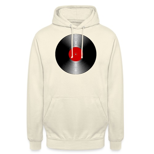 LP Vinyl - Unisex Hoodie