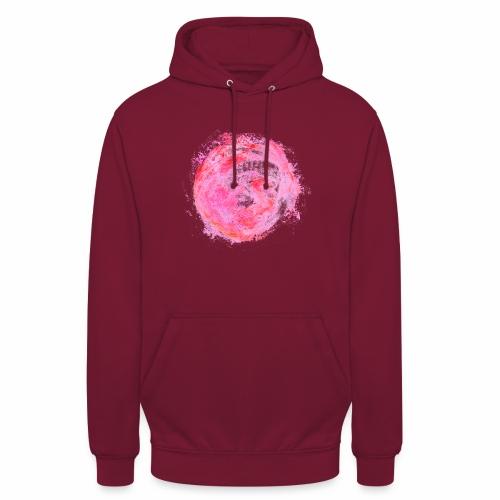 Paint It Pink! - Unisex Hoodie
