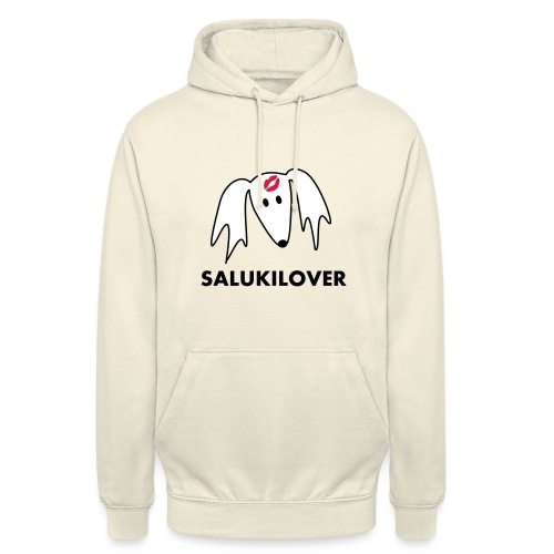 Salukilover - Unisex Hoodie