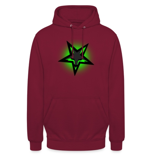 KDutch Logo - Unisex Hoodie