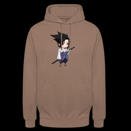 Sasuke - Sweat-shirt à capuche unisexe