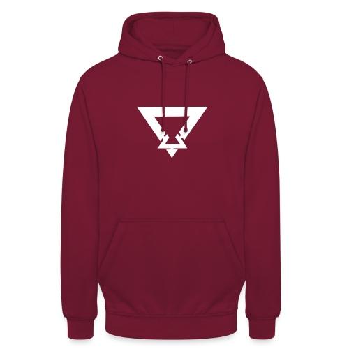 Jamie Cunningham Logo Design - Unisex Hoodie
