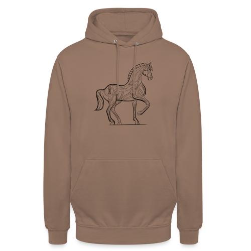 Equus Pferd - Unisex Hoodie