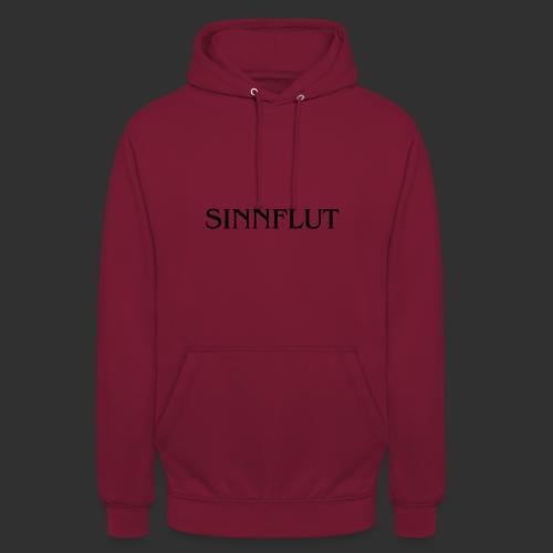 SINNFLUT - Unisex Hoodie
