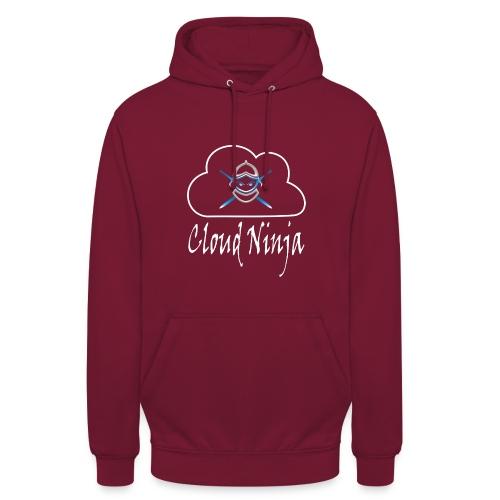 Cloud Ninja - Unisex Hoodie