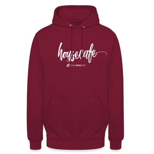 Collection Housecafe - Unisex Hoodie
