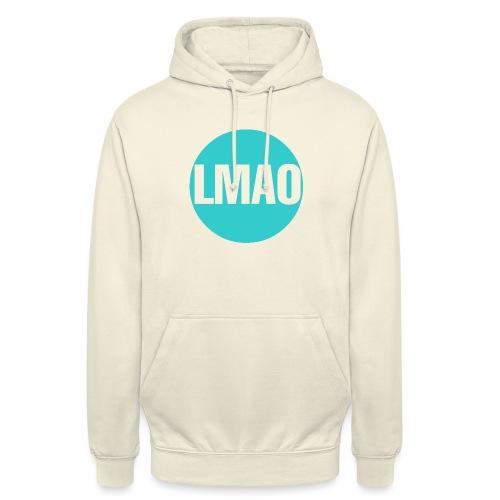 Camiseta Lmao - Sudadera con capucha unisex