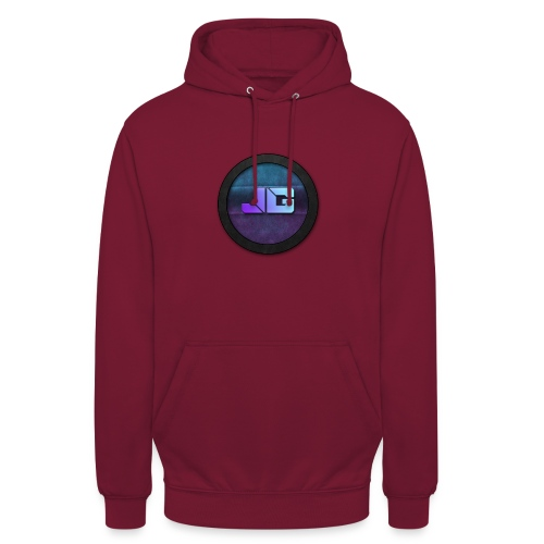 Vrouwen shirt met logo - Hoodie unisex