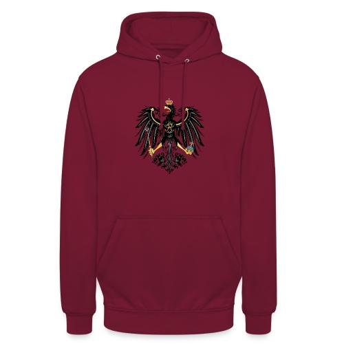 Preussischer Adler - Unisex Hoodie