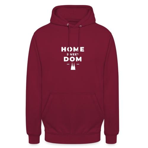 Home Sweet Dom - Unisex Hoodie
