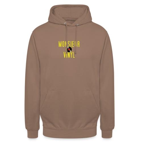 Collection Classic II - Sweat-shirt à capuche unisexe