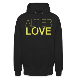 ALT YOUR LOVE - Unisex-hettegenser