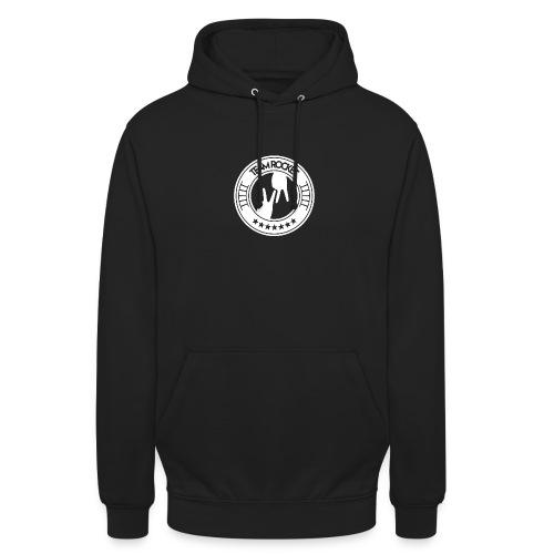 TEAM ROCKET BLANC - VapeNaysh - Sweat-shirt à capuche unisexe