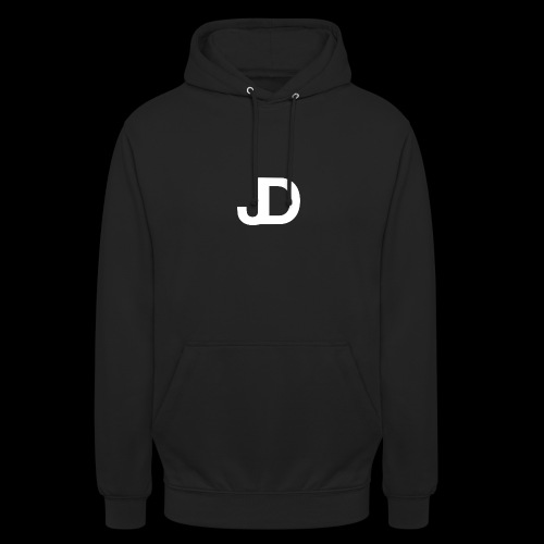 JD logo - Hoodie unisex