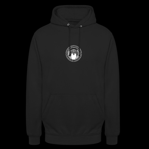 Anonymous Newcastle Upon Tyne - Unisex Hoodie