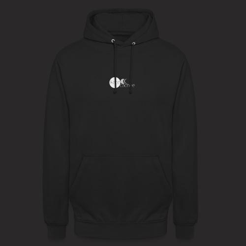 Face Cachée black edition - Sweat-shirt à capuche unisexe