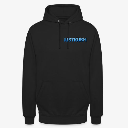 JustKush - Unisex Hoodie