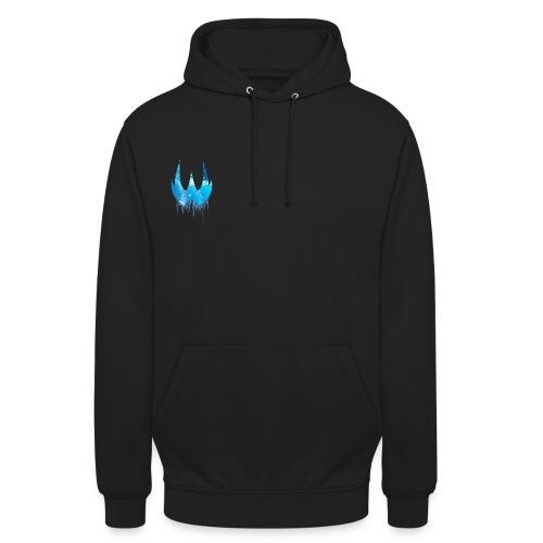 WINTER 2018 - Sweat-shirt à capuche unisexe