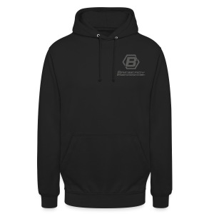Bremergy upright grey - Unisex Hoodie