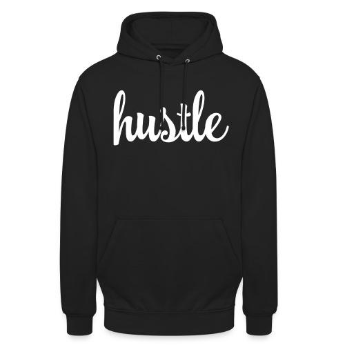 Hustle! - Unisex Hoodie