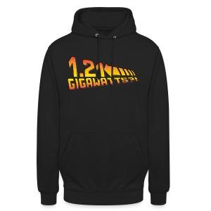 1.21 Gigawatts - Unisex Hoodie