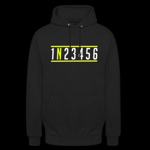 1N23456 - Unisex Hoodie