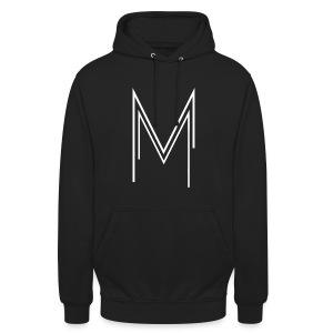 Men's Premium Hoodie BLACK - Unisex Hoodie