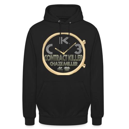 CK3 - Unisex Hoodie