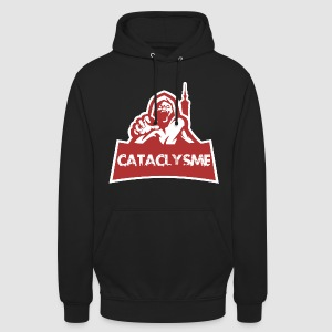 Cataclysme Roleplay - Sweat-shirt à capuche unisexe