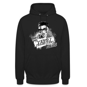 THE_MERRY_PRANKSTERS_STANDARD_scuro - Unisex Hoodie