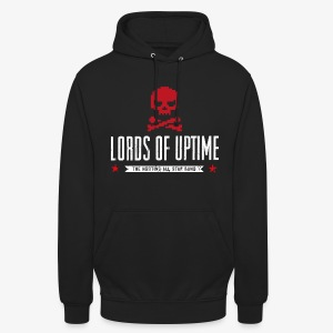 Lords of Uptime - Unisex Hoodie