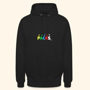 PACKSwear Hoodie - Hættetrøje unisex