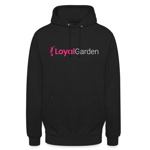 LG logo - Hoodie unisex