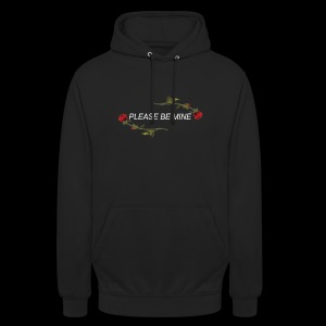 Please Be Mine - Unisex Hoodie