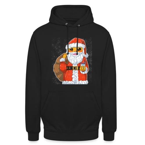 Weihnachts-Gorone - Unisex Hoodie