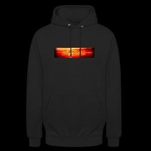 Flight Unlimited - Unisex Hoodie