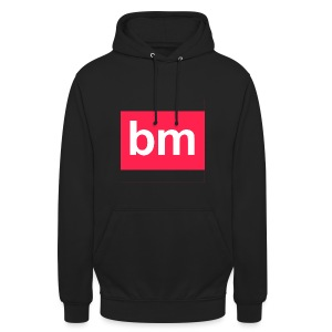 bm - bad monkeys! - Unisex Hoodie
