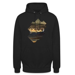 Men's shirt Album Cover - Unisex Hoodie