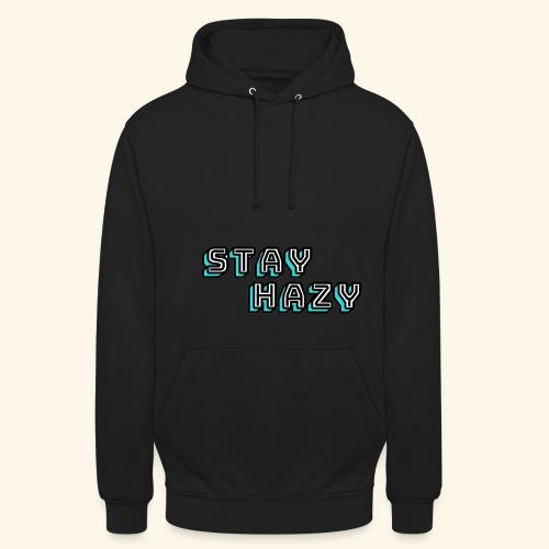 stay hazy - Unisex Hoodie