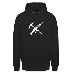Fortnite Battle Royale Tools of the Trade - Unisex Hoodie