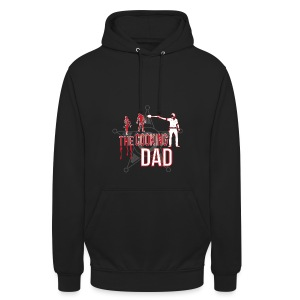 The cooking Dad - Unisex Hoodie